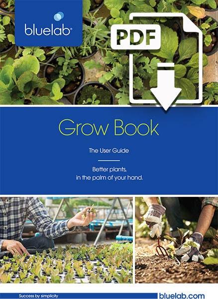Bluelab Grow Book The User Guide