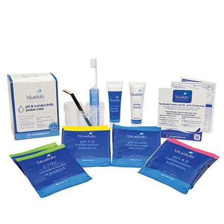 Bluelab Probe Care Kit – pH and Conductivity