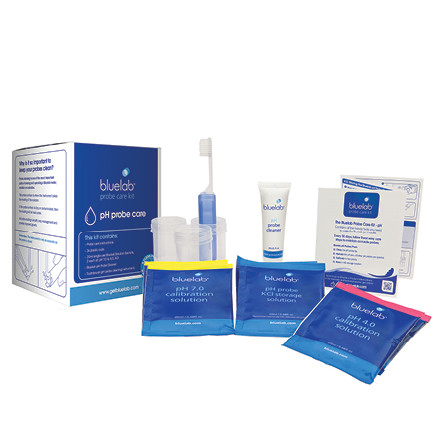 Bluelab Probe Care Kit - pH