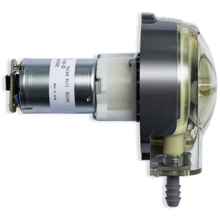 Replacement Large Pump and Cassette (1200 ml Suitable)